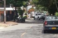 Primer homicidio en Medellín este año se presentó en Robledo