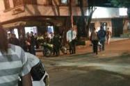 Asesinaron a un joven en el barrio Villa Liliam en Medellín