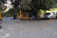 Un transportador fue asesinado en la Feria de Ganado de Medellín