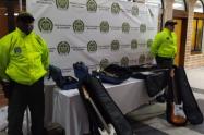 Recuperaron instrumentos musicales de colegio de sordos y ciegos en Medellín