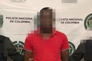 Habría secuestrado y extorsionado a su amigo por dos millones de pesos en Medellín