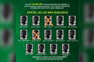 El detenido sería cabecilla de la banda El Agizal y es requerido por varios homicidios.