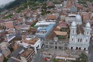 Investigan el asesinato de un menor de 17 años en Yarumal, Antioquia