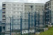 La mujer llevaba tres dentro de esta organismo penitenciario.