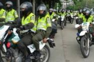 Procuraduría confirmó destitución de tres policías implicados en extorsiones en Medellín