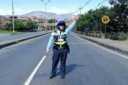 Este domingo, habrá cierre del puente Pandequeso
