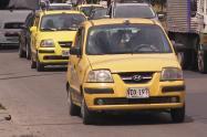 Los propietarios de estos vehículos piden al gobierno más incentivos para chatarrizarlos y comprar otros.