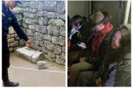 Turistas dañaron Machu Pichu