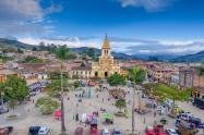 Urrao, Antioquia