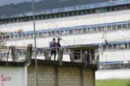 Desde las cárceles estarían ordenando la utilización de menores para cometer delitos en Medellín