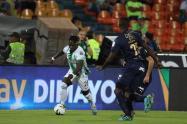 Nacional vs Deportivo Cali - Liga BetPlay 2020