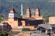 Este crimen fue cometido en zona rural de este municipio del nordeste antioqueño.