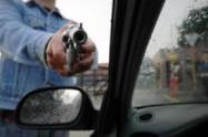 Policía evitó intento de fleteo en el barrio El Poblado de Medellín