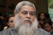 """El exjefe del ELN """"Francisco Galán"""" fue recluido en la cárcel Bellavista de Medellín por orden de un juez de Cali"""
