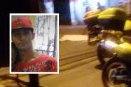Con el asesinato de otro joven se agudiza  violencia en la comuna 13