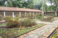 La Alcaldía de Medellín propuso quitar las rejas del Jardín Botánico y del Parque Norte
