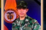 Un soldado murió al caer en un campo minado en Ituango, Norte antioqueño