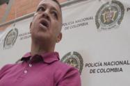 Recapturan  en Itagüí a presunto delincuente con 35 antecedentes judiciales