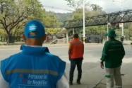 No fue necesario el ingreso del Esmad a las universidades en Medellín