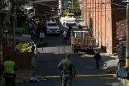 Por tercera vez en el año, Medellín vive otra racha violenta con cuatro asesinatos