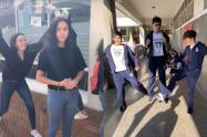 Reto viral entre jóvenes tiene en alerta a autoridades