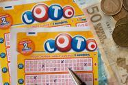 Loteria en España