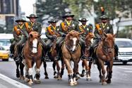 El objetivo es reducir los brotes de violencia, que deja nueve personas asesinadas este año en esa zona del occidente de Medellín