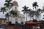 Ituango, Norte de Antioquia