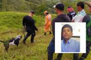 Denuncian que finquero desaparecido en Campamento, Antioquia, estaría en manos del Ejército