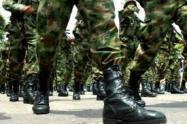 Aceptó cargos, soldado que asesinó a su compañero de armas en Cáceres, Antioquia