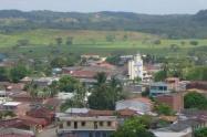 Los municipios más afectados son de Ituango y Briceño.