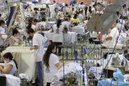 Dos salarios mínimos por tres meses a quienes pierdan el trabajo: Gobierno nacional