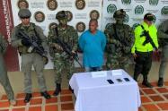 Alias El Político estaría implicado en otros homicidios en el Bajo Cauca