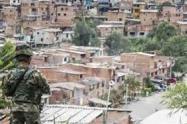Un joven  entre los 25 y 30 años es la nueva víctima de la violencia en el corregimiento  de Altavista de Medellín