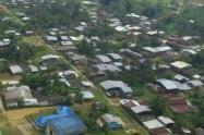 Alto Baudó, Chocó
