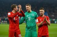 Bayern Múnich, 2020