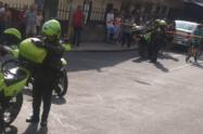 Combos criminales de Bello se adueñaron de apartamentos y locales denunció la Policía
