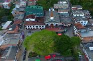 Briceño, Antioquia.