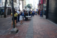 La ocupación de las UCI en Bucaramanga está en el 65 por ciento.