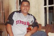 Hartlin José Mora Bello