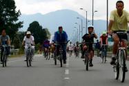 Por contingencia ambiental, suspenden todas las actividades deportivas al aire libre en Medellín