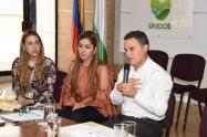 Protocolo en Antioquia para atender casos de coronavirus