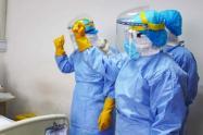 Colombia ya llegó a 102 contagios de Covid-19