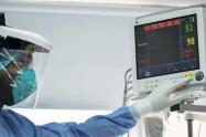 Medellín reportó el tercer paciente recuperado por coronavirus