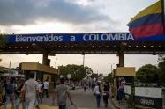 Colombia y Táchira (Venezuela) crean controles preventivos en la Frontera por Coronavirus