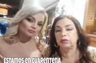 Hermanitas Calle.