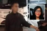 El hombre indiciado por el crimen de la niña de 14 años en Caldas Antioquia, deberá responder  por otro caso relacionado con abuso sexual