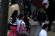 Medellín superó las 5 mil denuncias de hurtos a personas en lo corrido de este año