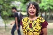 Un habitante de calle sería el responsable de apuñalar a la profesora de la Universidad de Antioquia