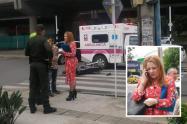 Gerente del hospital de Amagá habría utilizado una ambulancia para llegar a tiempo a una cita